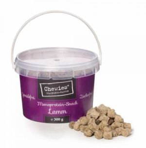 Chewies Trainings-Happen Lamm - jehněčí 300 g